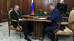 Putyin bizalmasa: A hidegháború gyerekjáték ahhoz képest, ami jöhet