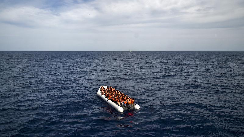A válság előtti szintre esett az illegális migránsok száma az EU-ban