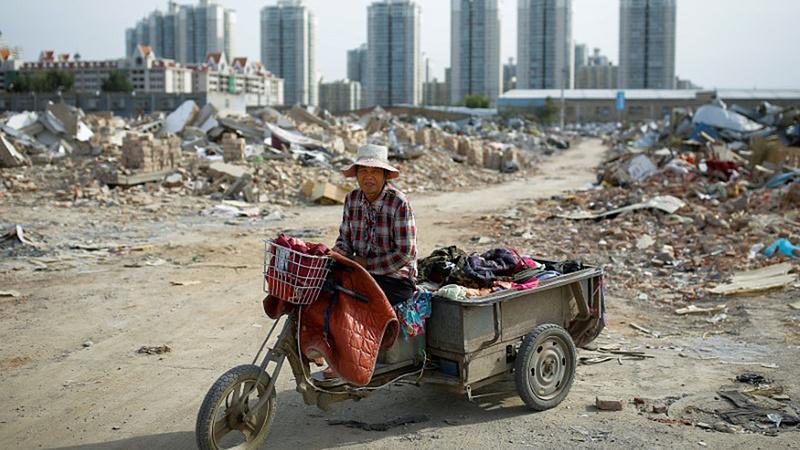 Nagyon fontos döntést hozott Kína