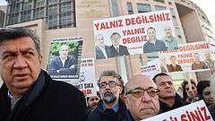 Botrány tört ki Törökországban