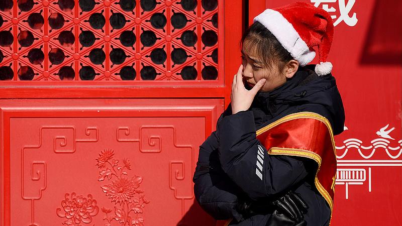 Jó hír jött Kínából