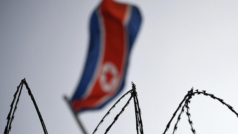 Észak és dél - az olimpia miatt békülhet ki a két Korea