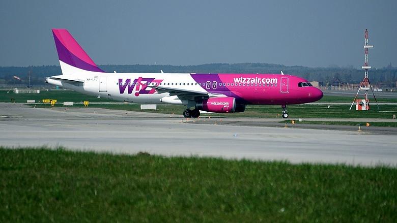 867f53e73052 15 milliós bírságot kapott a Wizz Air - Napi.hu