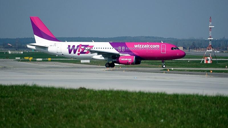 Rengeteg repülőt vesz a Wizz Air