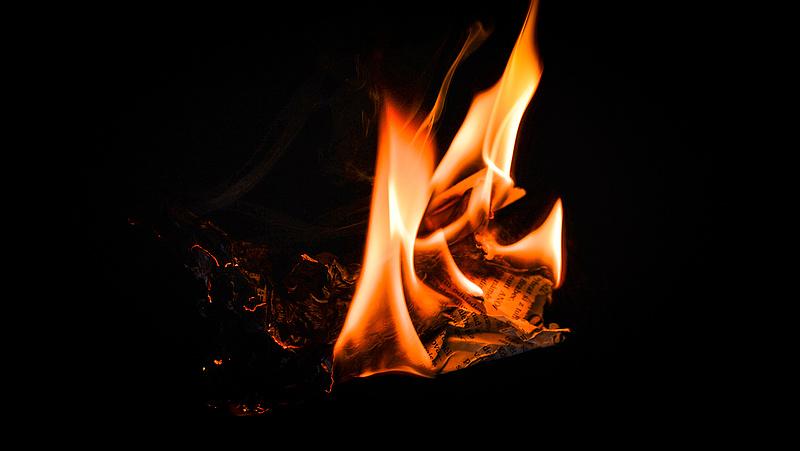 Leégett tető - a tulajdonos is vétkes, kevesebbet fizet a biztosító