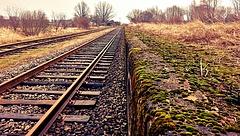 Felújítják a Szeged-Röszke közötti vasutat