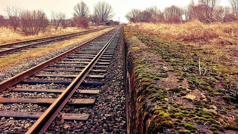 A vasútfejlesztés újabb 32 milliárdot kap