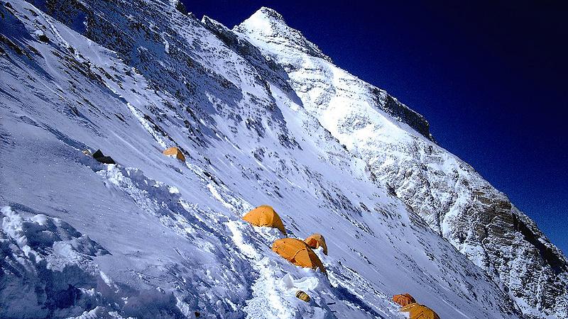 Eltűnik a jég a Himalájáról?