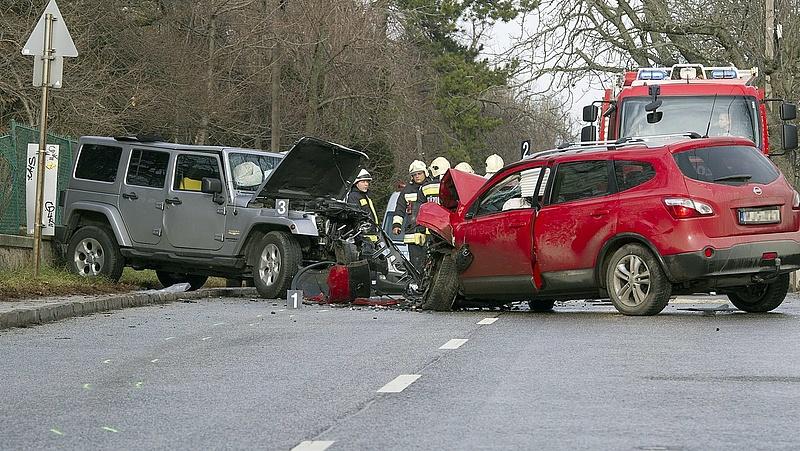 Meglepő folytatása lett egy súlyos közlekedési balesetnek
