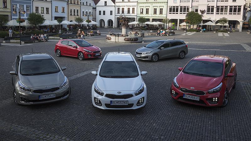 Kevesebb készült a kedvelt autómárkából Európában