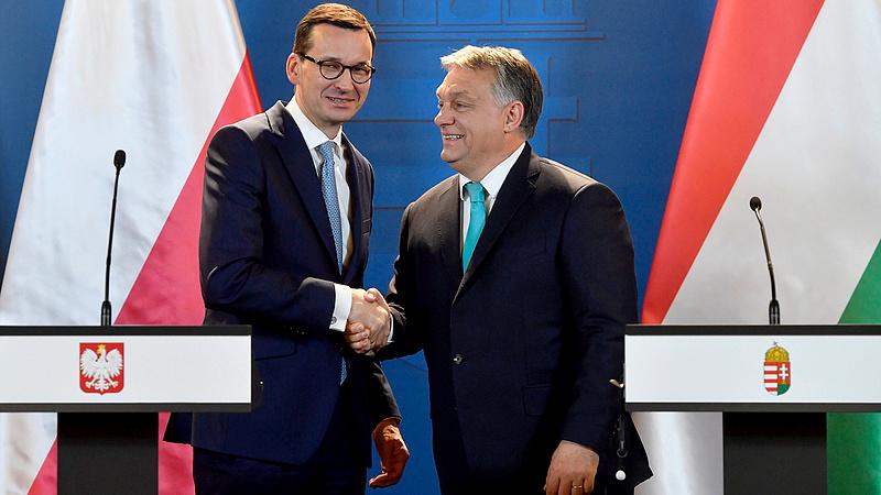 Orbán Viktor: 2018 az utolsó lehetőség