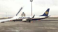 Öteurós kupont adott a pórul járt utasoknak a Ryanair