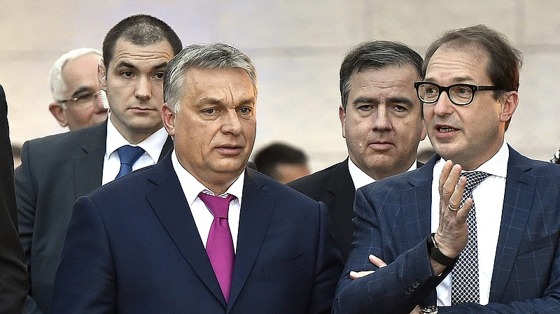 Erős kijelentéseket tett Orbán Viktor