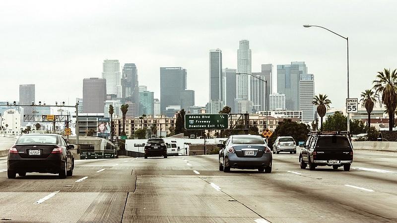 Új főszerkesztője van a Los Angeles Times-nak