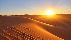 Tényleg megbolondult az időjárás - havazott a Szaharában!