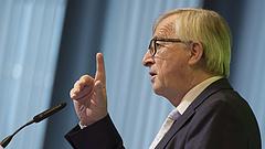 Juncker: a visegrádi országok vezető szerepet is betölthetnének az EU-ban