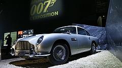 Jelentős lépésre szánta el magát az Aston Martin