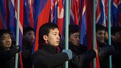 Nagy meglepetésre készül Észak-Korea