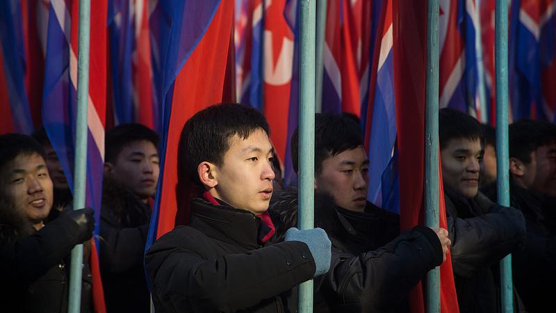Észak-Korea komoly sértésről beszél és háborúra készül