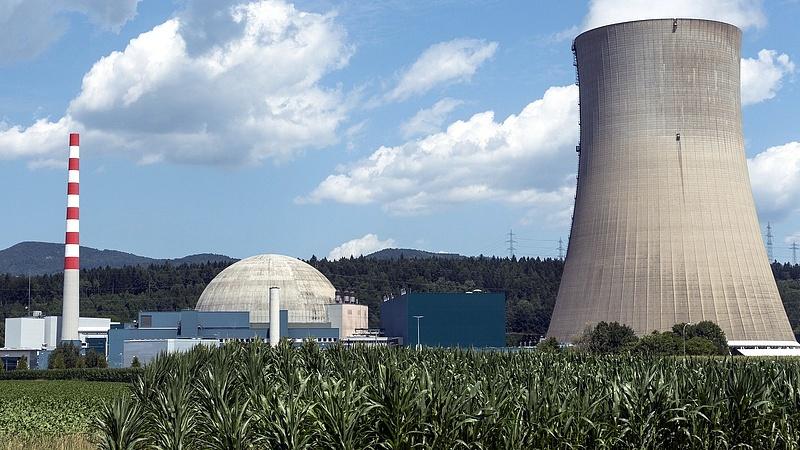 """Bevetik az új orosz """"atomfegyvert"""" - több ország energiaiparát kiüthetik"""