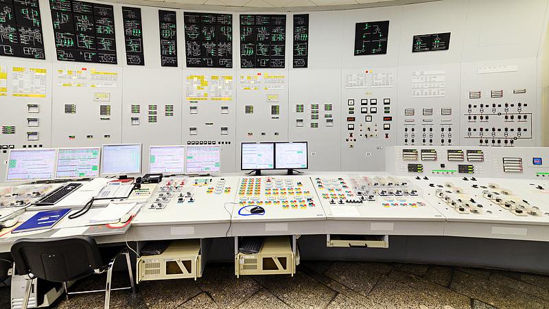 Atomstop: Spanyolország leállítja a nukleáris erőműveit