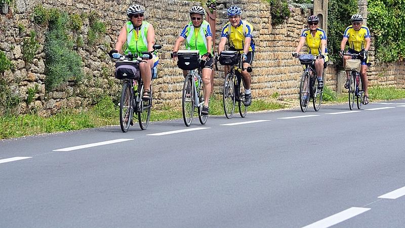 Bicikliút épül 1,7 milliárdból Mezőkövesdnél