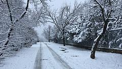 Havazás: már elkezdődtek a korlátozások a közlekedésben