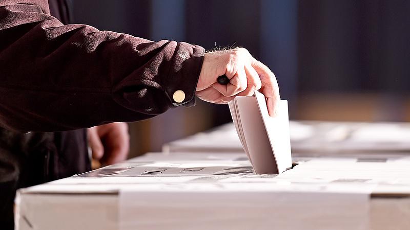 Választás 2018 - majdnem minden eddigit felülmúló a részvétel