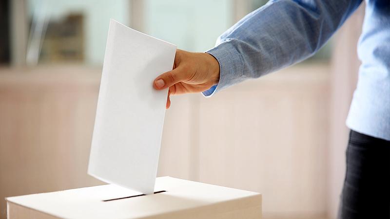 Választás 2018 - újabb részvételi rekord született 9 óráig
