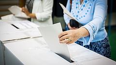 Választás 2018 - rekordrészvétel reggel 7-ig