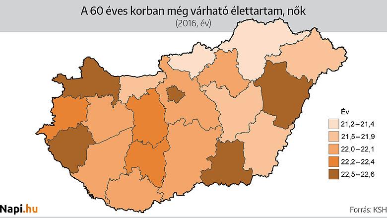 Ettől szenvednek és halnak meg a magyar nyugdíjasok
