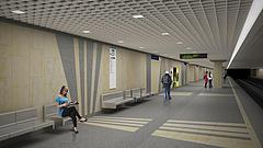 Végre dönthetnek a 3-as metró akadálymentesítéséről