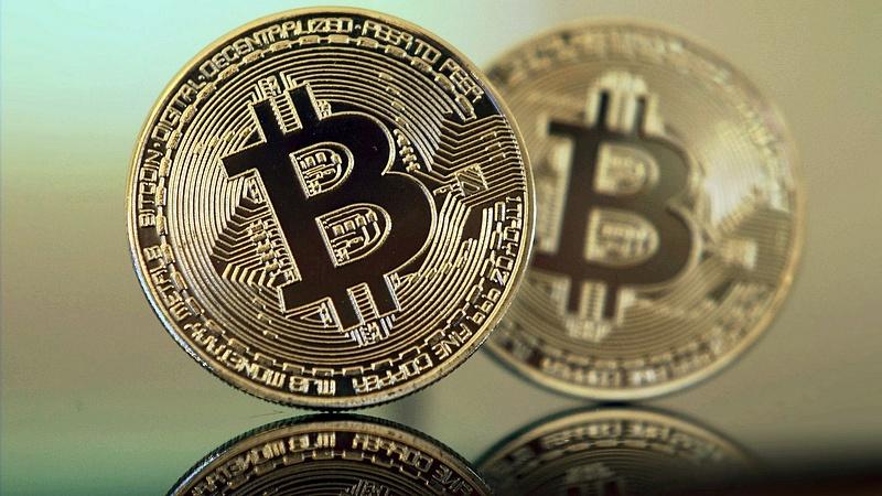 A fiú a bitcoinbányában dolgozott, de lebukott