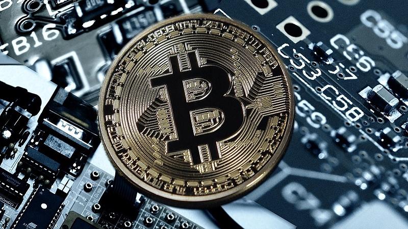 Kína odacsapott a bitcoin árfolyamának