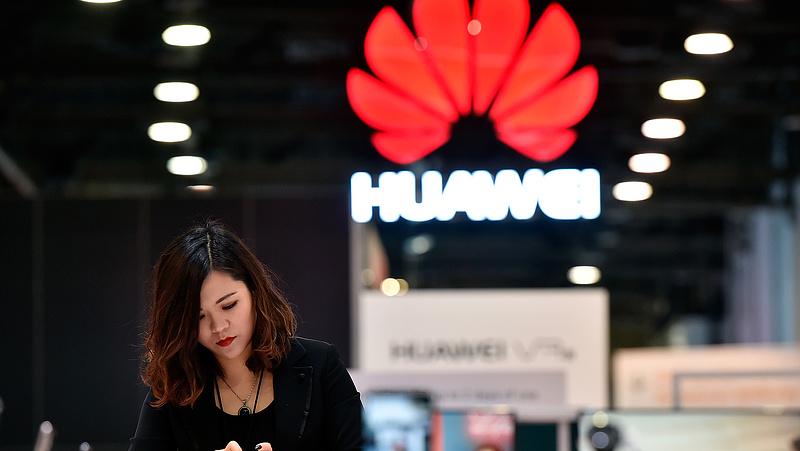 A Huawei eszközök mellőzésére szólít fel az USA