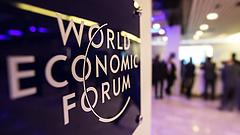 Emiatt kell aggódni 2018-ban - ettől félnek a világgazdaság vezetői