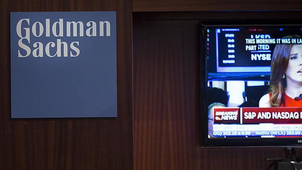 A Goldman Sachs most is jól járt, óriásit nőtt a profit