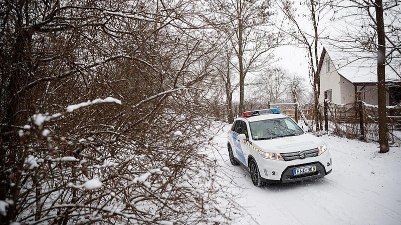 Havazás: az OMSZ és a rendőrség is figyelmeztetést adott ki