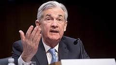 Powell: a Fed megteszi a szükséges intézkedéseket