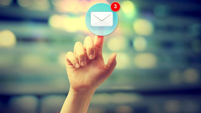 Fizetéscsökkentés, elbocsátás e-mailben - itt a pajzs 3.