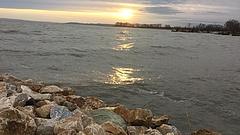 Vészjósló hírek a Balatonról