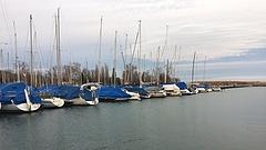 Itt a lehetőség - hajósokat keresnek a Balatonra