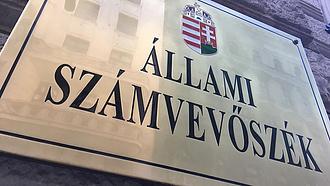 Ellenőrzések: rekordot döntött az Állami Számvevőszék 2020-ban