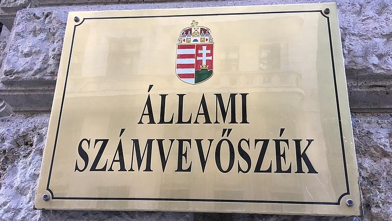 Jobbik-megszűnés - reagált az ÁSZ