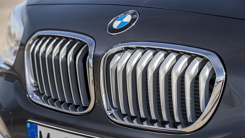Nagyot ment januárban a BMW