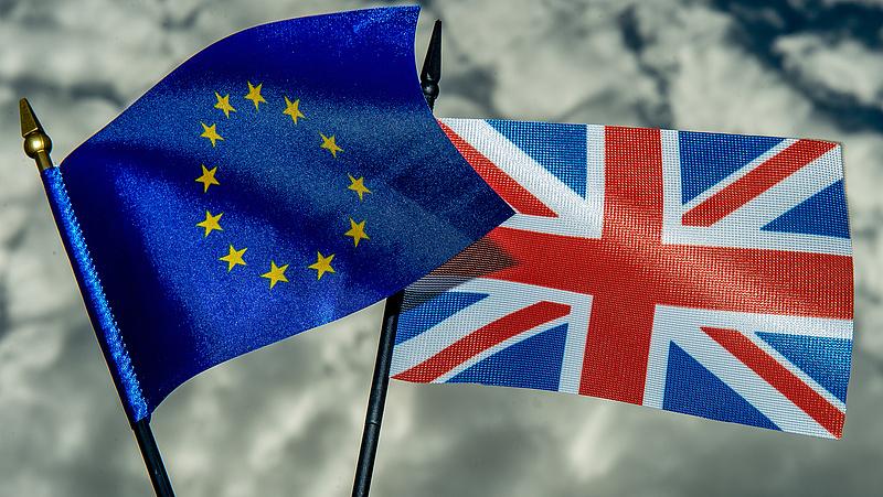 Kereskedelmi szükséghelyzetre is készül a brit kormány