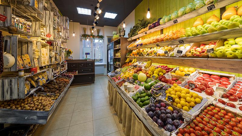 A gyümölcspiacon is beavatkozik a kormány