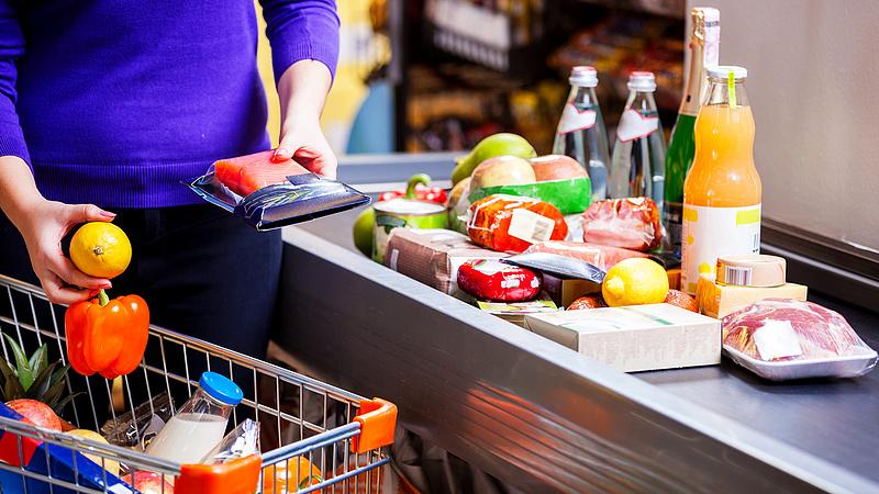 Szétkapták a vásárlók a boltokat augusztusban