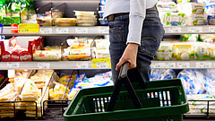 Lassult a német inflációnövekedés