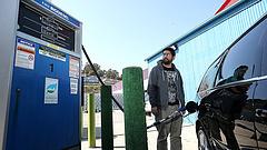 Nem fogy eléggé Magyarországon a bioetanol